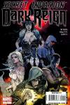 Secret Invasion: Dark Reign Comic Books. Secret Invasion: Dark Reign Comics.