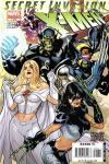 Secret Invasion: X-Men # comic book complete sets Secret Invasion: X-Men # comic books