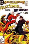 Secret Origins #17 comic books for sale