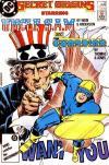 Secret Origins #19 comic books for sale