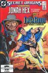 Secret Origins #21 comic books for sale