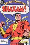 Secret Origins #3 comic books for sale