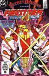 Secret Origins #4 comic books for sale