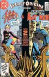 Secret Origins #6 comic books for sale