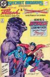 Secret Origins #9 comic books for sale