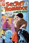 Secret Romance Comic Books. Secret Romance Comics.