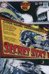 Secret Six comic books