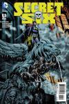 Secret Six #11 comic books for sale
