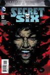 Secret Six #12 comic books for sale