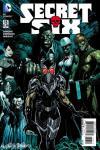 Secret Six #13 comic books for sale