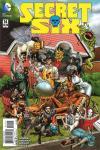 Secret Six #14 comic books for sale