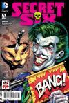 Secret Six #3 comic books for sale