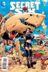 Secret Six #5 comic books for sale