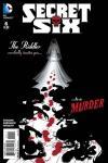 Secret Six #6 comic books for sale