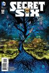 Secret Six #7 comic books for sale