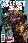 Secret Six #8 comic books for sale