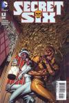 Secret Six #9 comic books for sale