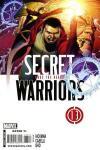 Secret Warriors #13 comic books for sale