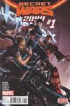Secret Wars 2099 Comic Books. Secret Wars 2099 Comics.