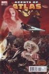 Secret Wars Agents of Atlas #1 comic books for sale