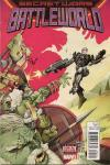 Secret Wars: Battleworld #2 comic books for sale