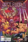 Secret Wars: Battleworld #3 comic books for sale