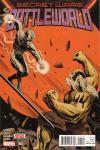 Secret Wars: Battleworld #4 comic books for sale