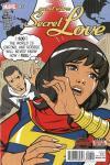 Secret Wars: Secret Love Comic Books. Secret Wars: Secret Love Comics.