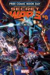 Secret Wars # comic book complete sets Secret Wars # comic books