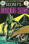 Secrets of Haunted House Comic Books. Secrets of Haunted House Comics.