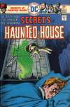 Secrets of Haunted House #3 comic books for sale
