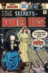 Secrets of Haunted House #4 comic books for sale