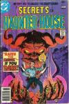 Secrets of Haunted House #8 comic books for sale