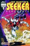 Seeker: Vengeance # comic book complete sets Seeker: Vengeance # comic books