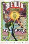 Sensational She-Hulk in Ceremony Comic Books. Sensational She-Hulk in Ceremony Comics.