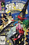 Sensational She-Hulk #11 comic books for sale