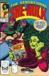 Sensational She-Hulk #2 comic books for sale