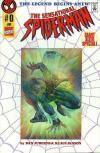 Sensational Spider-Man #0 comic books for sale