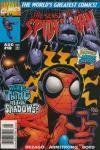 Sensational Spider-Man #18 comic books for sale