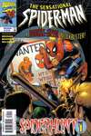 Sensational Spider-Man #25 comic books for sale