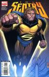 Sentry Comic Books. Sentry Comics.