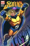 Sentry #1 comic books for sale