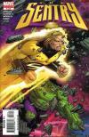 Sentry #3 comic books for sale