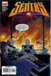 Sentry #5 comic books for sale
