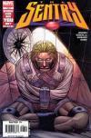 Sentry #7 comic books for sale