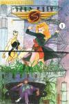 Seraphim Comic Books. Seraphim Comics.
