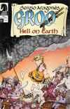 Sergio Aragones' Groo: Hell on Earth # comic book complete sets Sergio Aragones' Groo: Hell on Earth # comic books