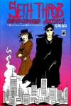 Seth Throb Underground Artist Comic Books. Seth Throb Underground Artist Comics.