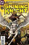 Seven Soldiers: Shining Knight Comic Books. Seven Soldiers: Shining Knight Comics.