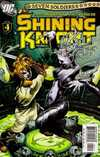 Seven Soldiers: Shining Knight #4 comic books for sale